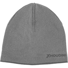 Houdini Toasty Top Heather Hovedbeklædning, slate